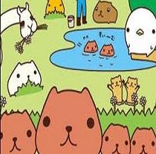 Animation Kapibara san Episode 24 English Subbed