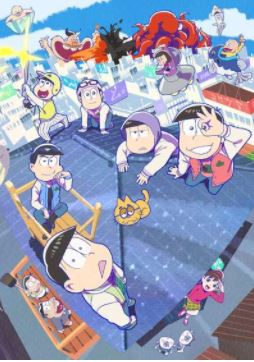 Osomatsu san 3rd Season Episode 25 English Subbed