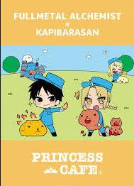 Animation Kapibara san Episode 23 English Subbed