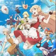 Otona no Bouguya san 2nd Season Episode 12 English Subbed