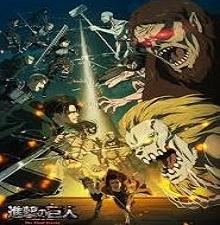 Shingeki no Kyojin The Final Season Episode 15 English Subbed