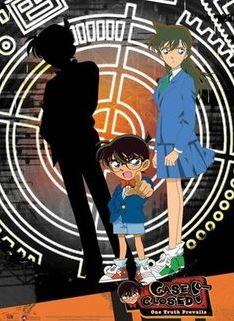 Detective Conan Episode 1012 English Subbed