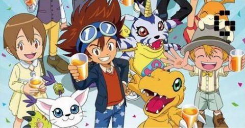 Digimon Adventure (2020) Episode 57 English Subbed