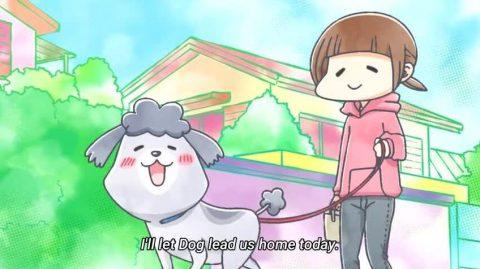 Inu to Neko Docchi mo Katteru to Mainichi Tanoshii Episode 24 English Subbed