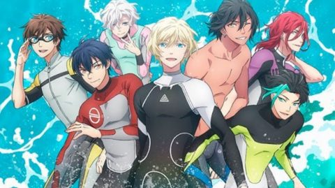 Wave Surfing Yappe TV Episode 12 English Subbed