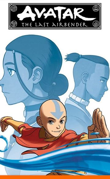 Avatar: The Last Airbender: Book 1 - Water Episode 20 English Subbed