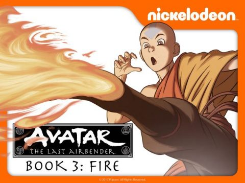 Avatar: The Last Airbender: Book 3 - Fire Episode 21 English Subbed