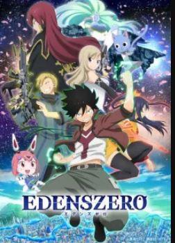 Edens Zero Episode 13 English Subbed