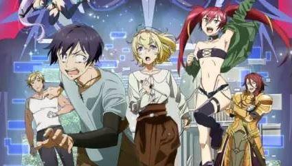 Kyuukyoku Shinka shita Full Dive RPG ga Genjitsu yori mo Kusoge Dattara Episode 12 English Subbed