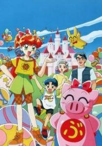 Ai to Yuuki no Pig Girl Tonde Buurin Episode 13 English Subbed