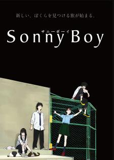 Sonny Boy Episode 2 English Subbed